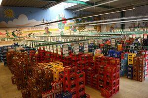 Getränkemarkt Lünen-Cappenberg