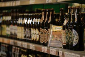 Getränkemarkt Werne-Stockum