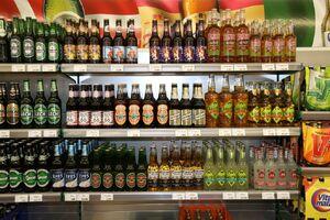 Getränkemarkt Dortmund-Sölde