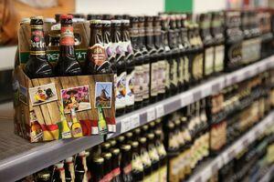 Getränkemarkt Dortmund-Dorstfeld